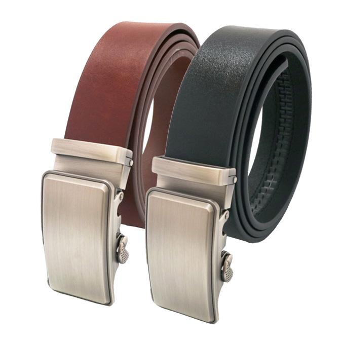 Thắt lưng nam cao cấp FTT Leather mã TLN34a