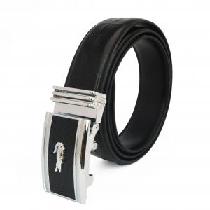 Thắt lưng nam FTT Leather da bò dập vân - TLDVCS02