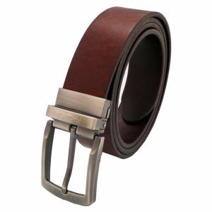 Thắt lưng nam cao cấp FTT Leather mã TLN41a (ĐEN và NÂU)