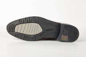 Giày Oxford Brogue màu nâu đẳng cấp F613641