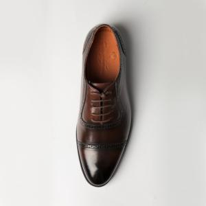 Giày da nam Brogues – dòng giày da Oxford F614141