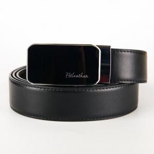 Thắt lưng nam mặt kính FTT Leather mã DF230401T