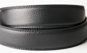 Thắt lưng nam mặt kính FTT Leather mã DF220402
