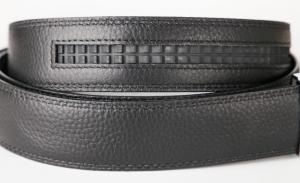 Thắt lưng nam mặt kính FTT Leather mã DF220403