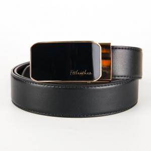 Thắt lưng nam mặt kính FTT Leather mã DF230401V