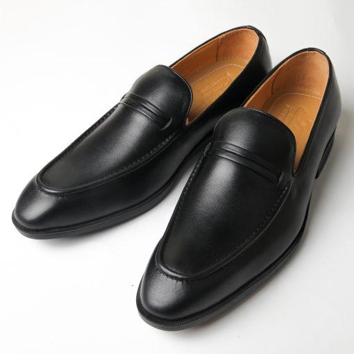 Giày lười Tassel Loafer - mẫu giày đơn giản thanh lịch f020140