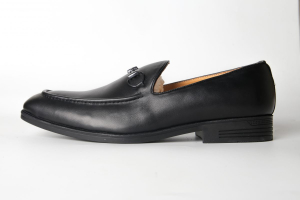Giày lười Loafer nam - chất liệu da bò bền đẹp F021840