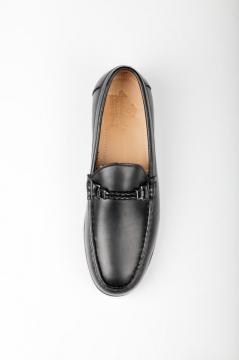 Giày lười Tassel Loafer - mẫu giày trẻ trung thanh lịch F020540