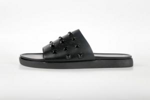 Dép nam mẫu 03 - dép da FTT Leather D920340