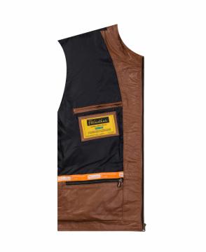 [S2020] Áo da bò Racer Jacket - S2020 - 2007B031320