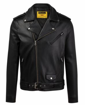 [S2020] Áo da dê Classic biker Jacket 3001D40