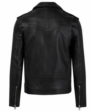 [S2020] Áo da dê Classic biker Jacket 3001D401320-1