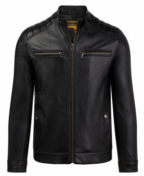 [S2020] Áo da dê Motocycle Jacket - S2020 - 3002D401220