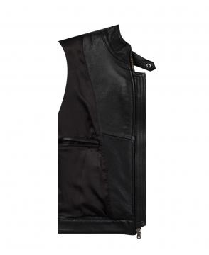 [S2020] Áo da nữ Motorcycle Jacket - S2020 - M02D401120
