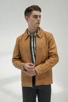 Mẫu áo da sáp Leathermen - Thuộc bộ Outlet 2016