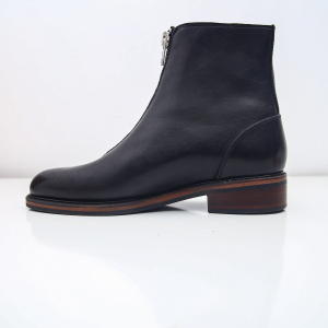 Boot da nam S2020 Chelsea boot - FTT leather