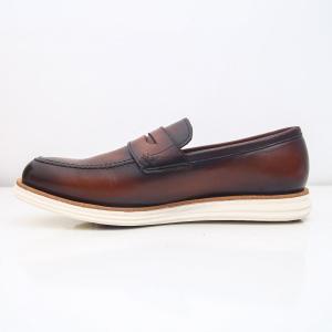 Giày Loafer Patina đế Eva20 S2020 - FTT leather