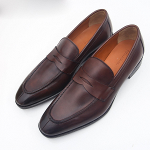 Penny Loafer đế da S2020 - FTT Leather