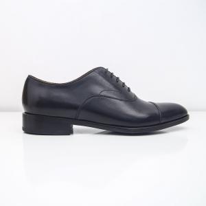 Giày oxford nam màu đen S2020 - FTT leather