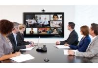 Giới Thiệu Hệ Thống hội nghị truyền hình trực tuyến