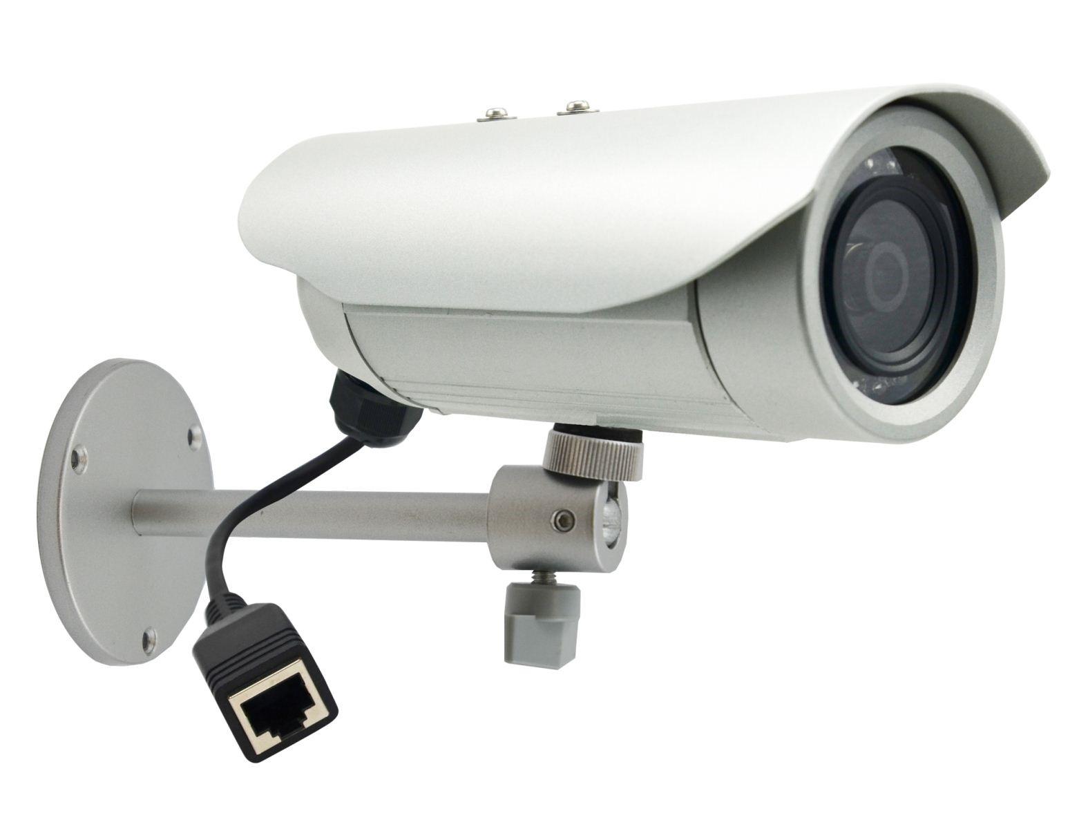 Kinh nghiệm lựa chọn Camera an ninh cho gia đình
