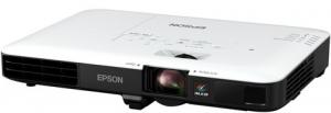 Máy chiếu siêu mỏng Epson EB-1781W Wireless