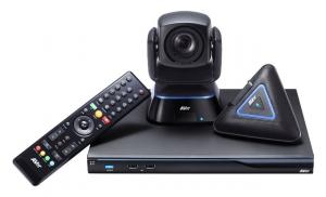 Thiết bị hội nghị truyền hình Aver EVC900