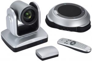 Camera và Loa hội nghị truyền hình AVer VC520