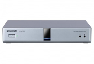 Thiết bị hội nghị truyền hình Panasonic KX-VC300