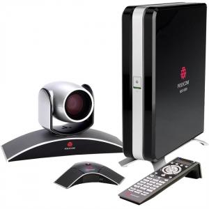 Thiết bị hội nghị truyền hình Polycom HDX 6000