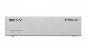 Thiết bị điều khiển đa điểm Sony PCS-MCS1