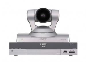 Hội nghị truyền hình HD Sony PCS-XG55