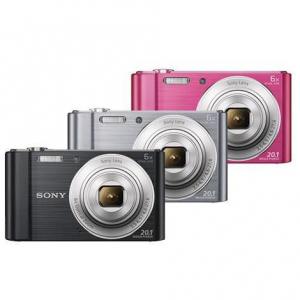 Máy ảnh SONY DSC–W810