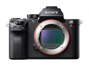 Máy ảnh Sony Alpha ILCE-7RM2