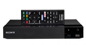 ĐẦU PHÁT DVD/BLU-RAY BDP- S5500