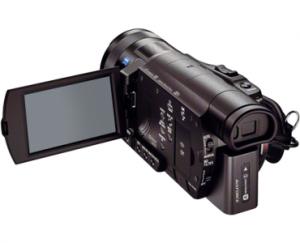 Máy quay phim Sony FDR-AX40