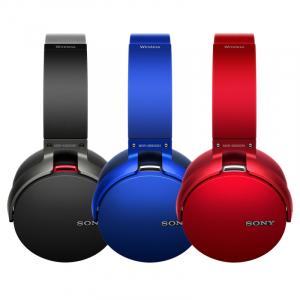Tai nghe SONY XB950B1 EXTRA BASS™ Wireless