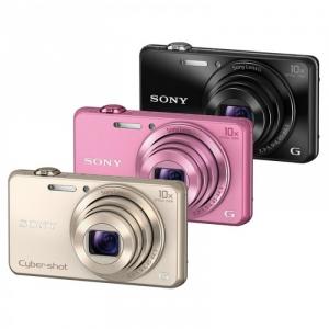 Máy ảnh KTS Sony Cybershot DSC-WX220
