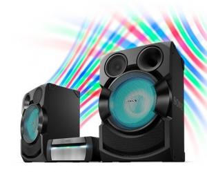 Dàn âm thanh Hifi Sony SHAKE-X70