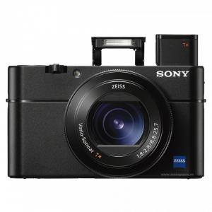 Máy ảnh KTS Sony DSC-RX100M5