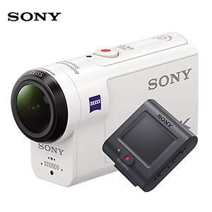 Máy quay hành trình Sony FDR-X3000R