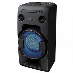 SONY HIGH POWER HOME AUDIO SYSTEM WITH BLUETOOTH MHC-V11