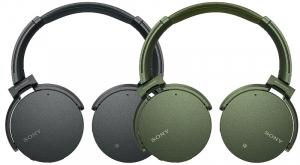 Tai nghe Extra Bass chống ồn gập xoay | MDR-XB950N1