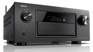 Ampli Denon AVR-X7200W