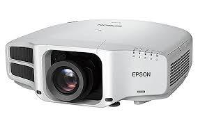 Máy chiếu hội trường Epson EB-5510