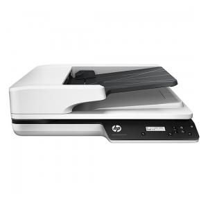 Máy quét 2 mặt HP ScanJet Pro 3500f1 (L2741A)