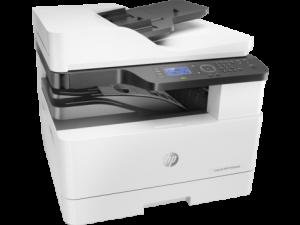 HP LaserJet MFP M436nda (W7U02A) A3 đa năng