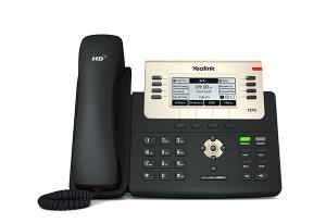 Điện thoại Yealink SIP-T27G