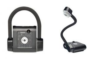máy chiếu vật thể Aver f50-8M