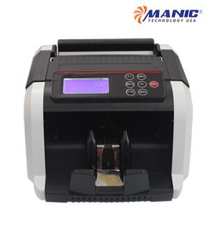 Máy đếm tiền Manic B-3033UV